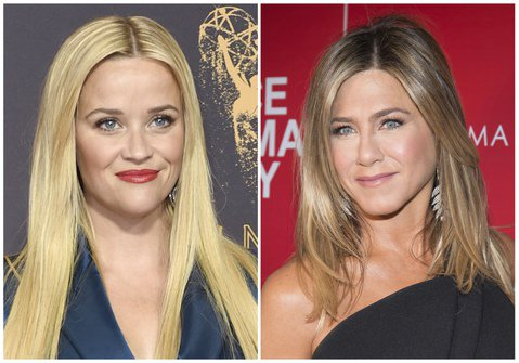 蘋果簽下一齣由珍妮佛安妮斯頓(Jennifer Aniston)和瑞絲薇絲朋(Reese Witherspoon)共同演出和製作的新影集,清楚顯示這個科技巨擘有意在好萊塢大放異彩。蘋果發言人告訴「好...