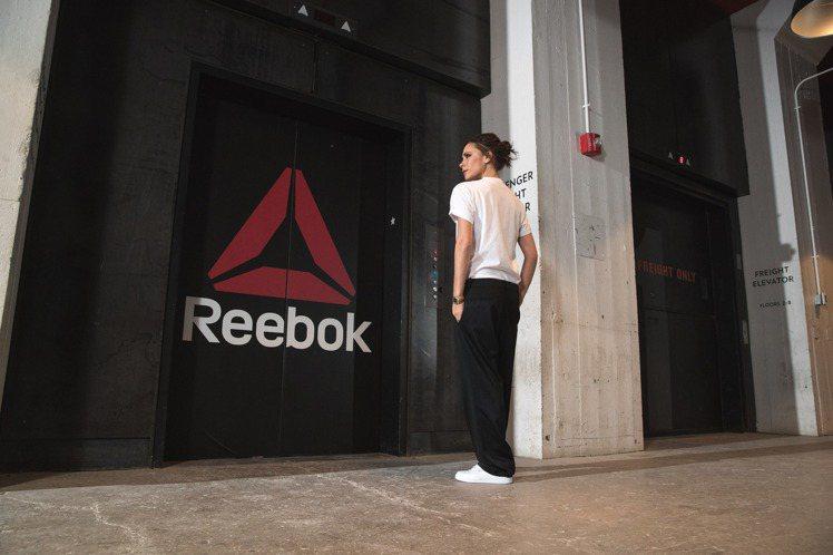圖/Reebok提供