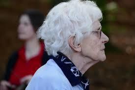 「冷凍療法」的低風險治療乳癌方式,或可成為老年人另一個治療乳癌的選擇。(phot...