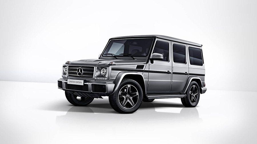 Mercedes-Benz提供