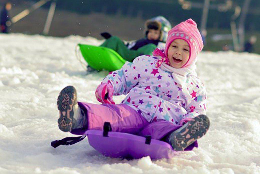 日本滑雪推薦-群馬玉原雪場|圖片來源:Tripbaa趣吧!達人帶路