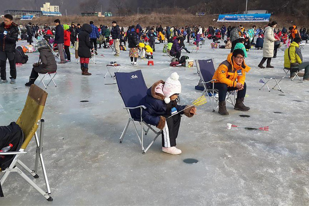 韓國滑雪推薦-南怡島|圖片來源:Tripbaa趣吧!達人帶路