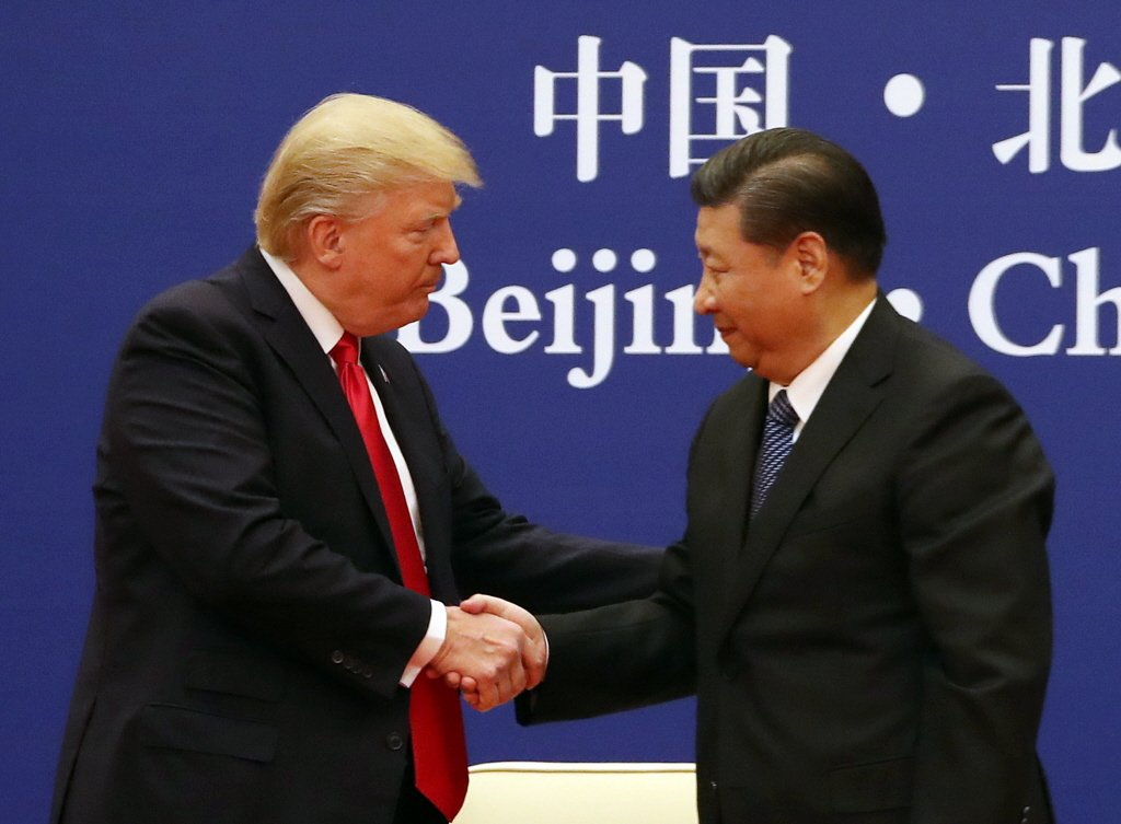 APEC年會10日在越南峴港舉行,作為世界兩大經濟實體的美國及中國,預料會為全球...