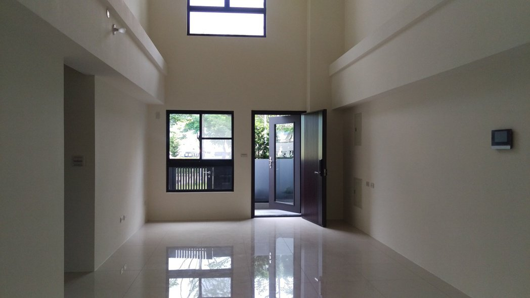 樓中樓讓家中成員能享有各自的生活空間。 圖片提供/泰嘉開發