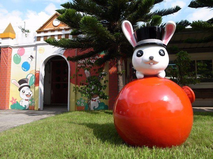 「台灣氣球博物館」希望讓更多人認識氣球產業的文化與創意。(圖片來源/台灣氣球博物...