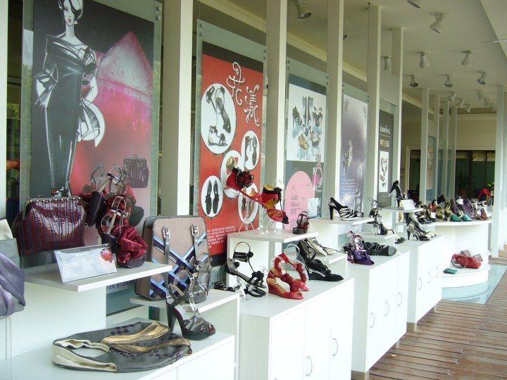 「鞋寶觀光工廠」提供鞋類相關歷史與知識,以及實用好玩的DIY活動。(圖片來源/鞋...