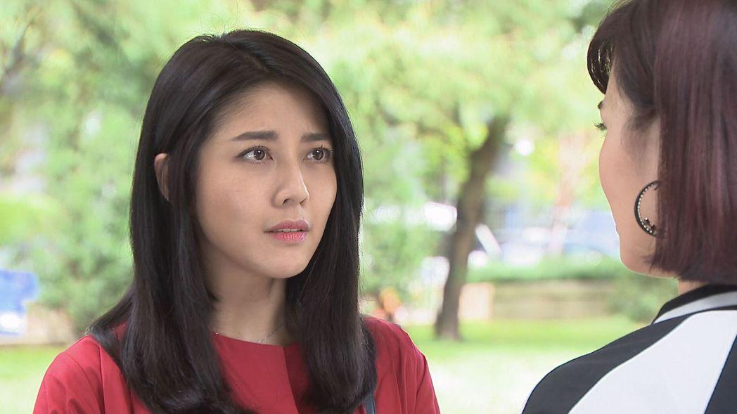 網友發現韓瑜長髮短髮變變變。圖/三立提供