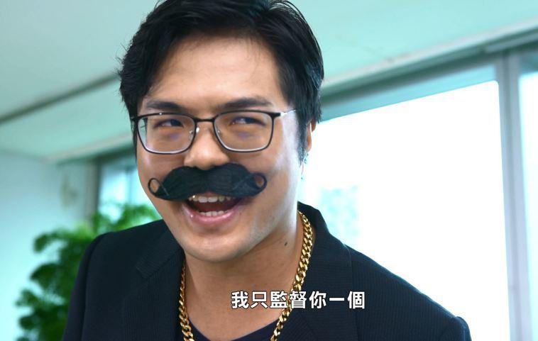 「慣老闆語錄TOP5」系列宣導短片。圖/新北勞工局提供