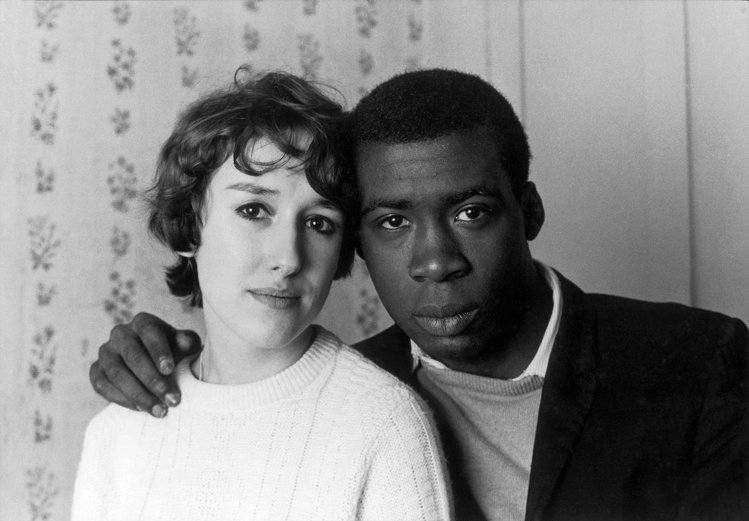 Charlie Phillips 1967年拍攝的Notting Hill Co...