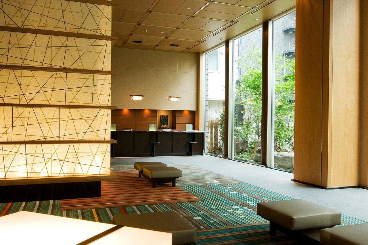 東京庭酒店Hotel Niwa Tokyo。圖/TripAdvisor提供