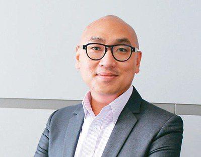 瑞普萊坊市場研究部副總監黃舒衛。