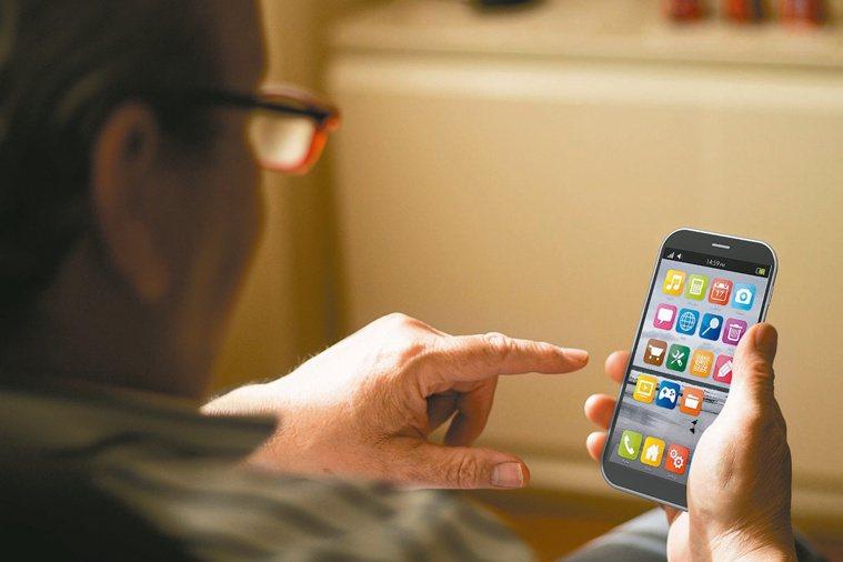 專家推薦 長輩實用App