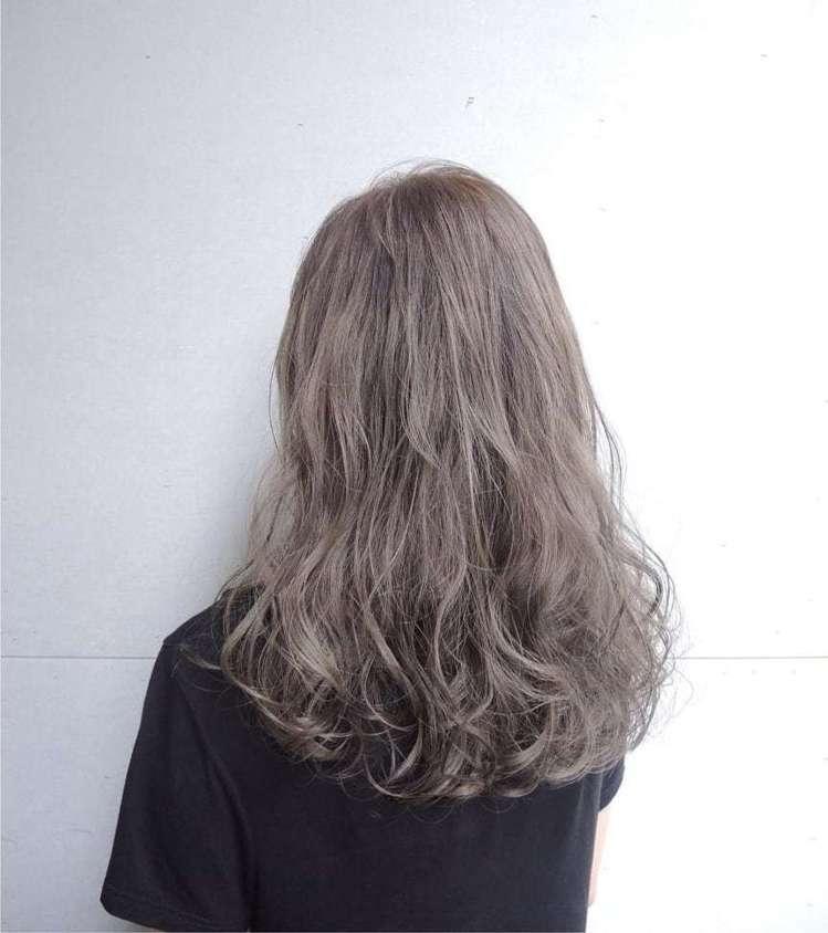 髮型創作/王豆綠。圖/HairMap美髮地圖提供