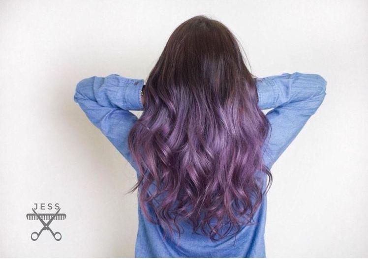 髮型創作/張捷。圖/HairMap美髮地圖提供