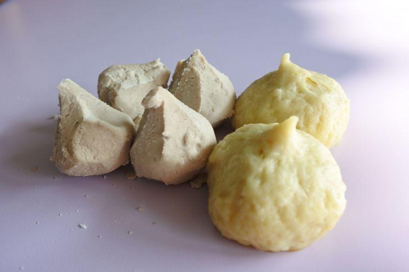 造訪阿聰師芋頭文化館,體驗芋頭酥DIY是一定要的!(澤澤稱奇‧小澤提供)