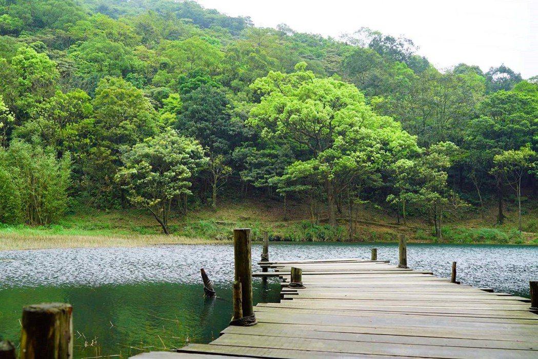 新山夢湖FB