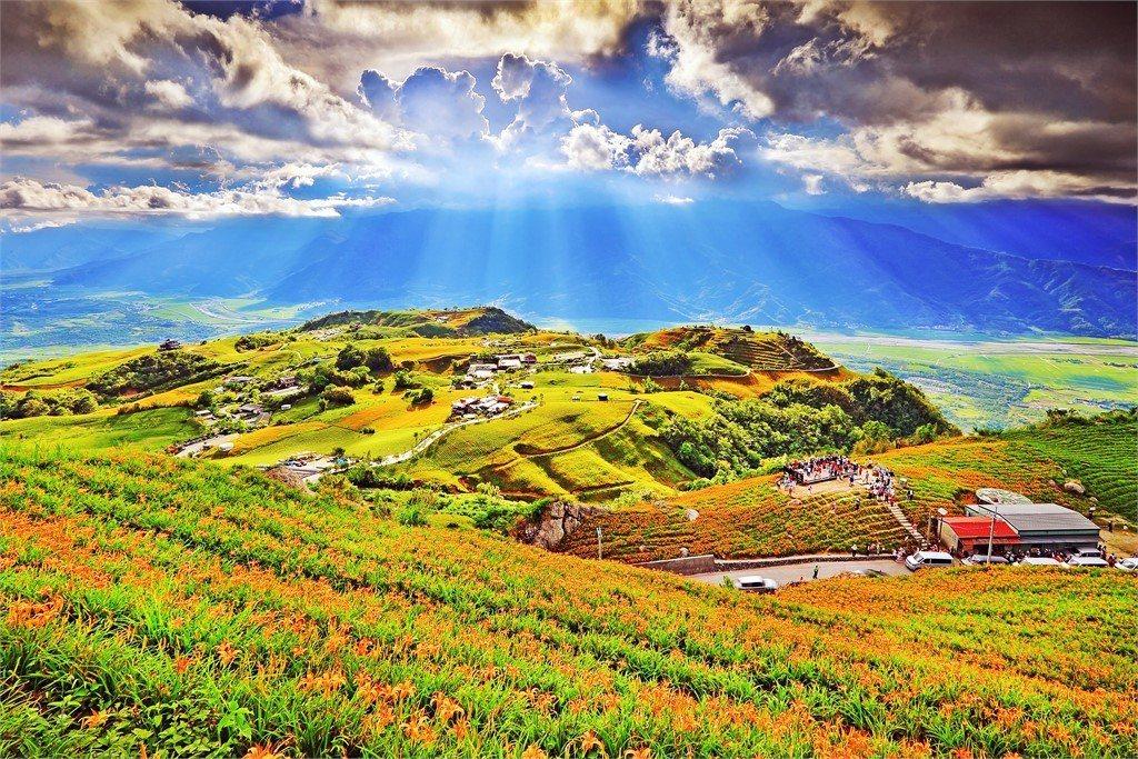 花東縱谷風景區官網