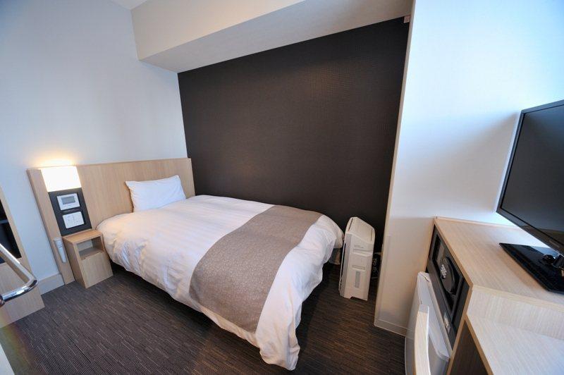 Dormy Inn Ueno Okachimachi 官網