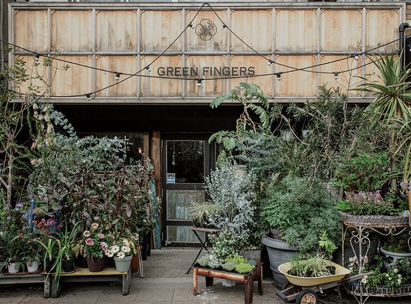 以三軒茶屋為據點,近年更進軍美國時尚潮流的重鎮「紐約東村」開設分店。