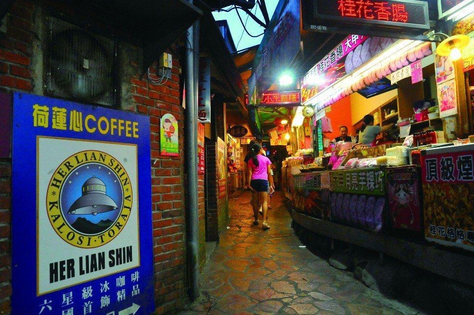 桂花巷。(圖片提供/欣傳媒)