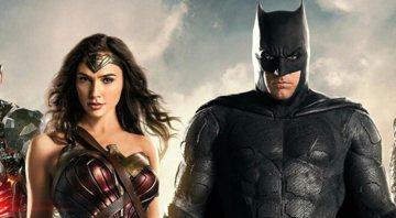 電影「正義聯盟」即將上映,劇中角色們主要的感情線也讓粉絲猜測,由於在原作漫畫中,蝙蝠俠曾與神力女超人有過一段情,在「正義聯盟」裡面是否有可能更進一步?班艾佛列克接受「娛樂周刊」專訪時則說:「在這部電...