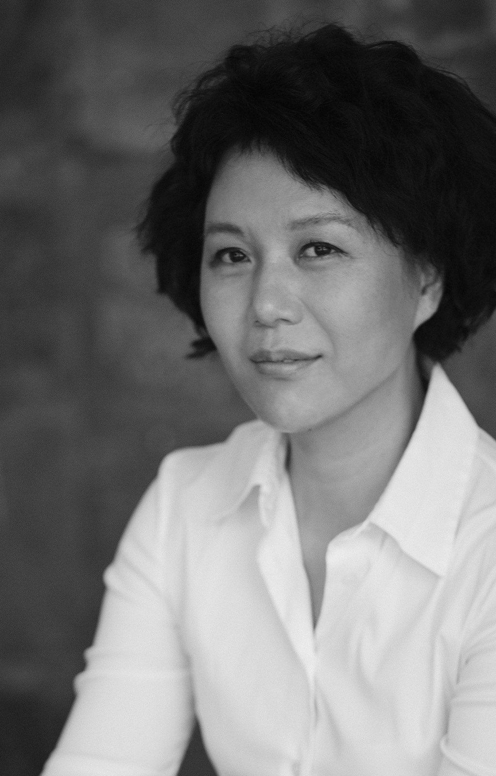 大陸導演文晏盼以「嘉年華」激起華人對於兒童性騷擾案件的重視。圖/海鵬提供