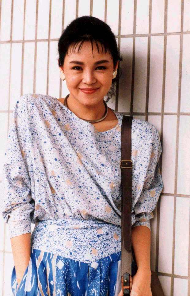 楊惠姍兩度金馬封后都有超齡扮媽媽的演出。圖/聯合報系資料照