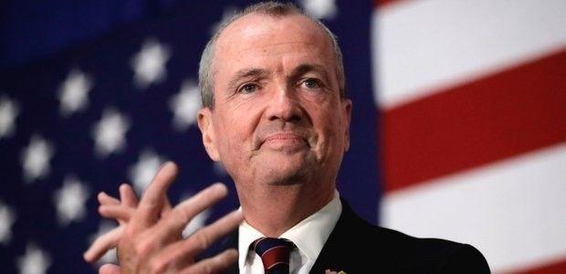 被視為川普總統期中考的期中選舉,維吉尼亞州和新澤西州選民不約而同讓民主黨籍州長候...