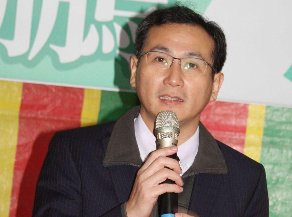 民進黨立委鄭運鵬將回鍋擔任黨中央發言人。 記者曾增勳/攝影