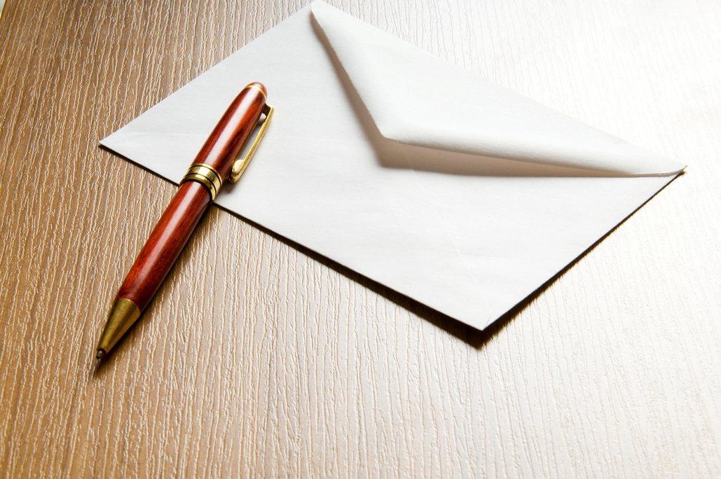 旅居卡達的華僑近日向立委陳情指中華郵政10月24日起,停止兩國間的郵務服務,讓3...