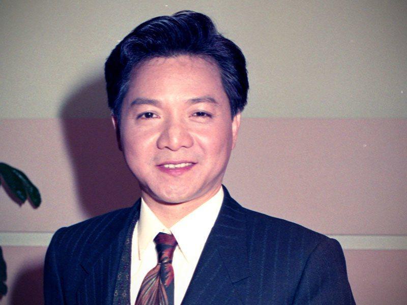 寶島歌王葉啟田當選立委的藝人,但連任失利,背債上億。 本報資料照片
