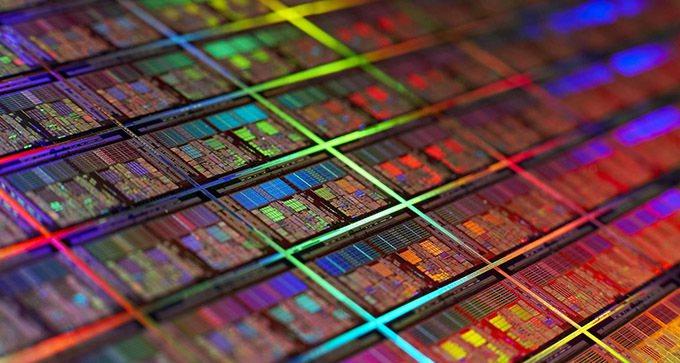 半導體 報系資料照片