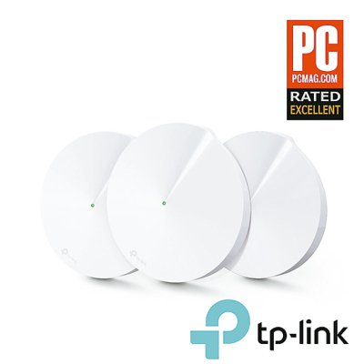 TP-LINK Deco Wi-Fi系統無線網狀路由器售價8999元 momo購...