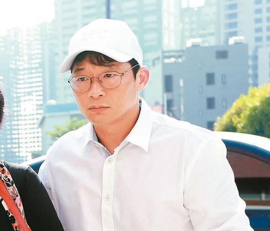 慶富副董事長陳偉志。 報系資料照