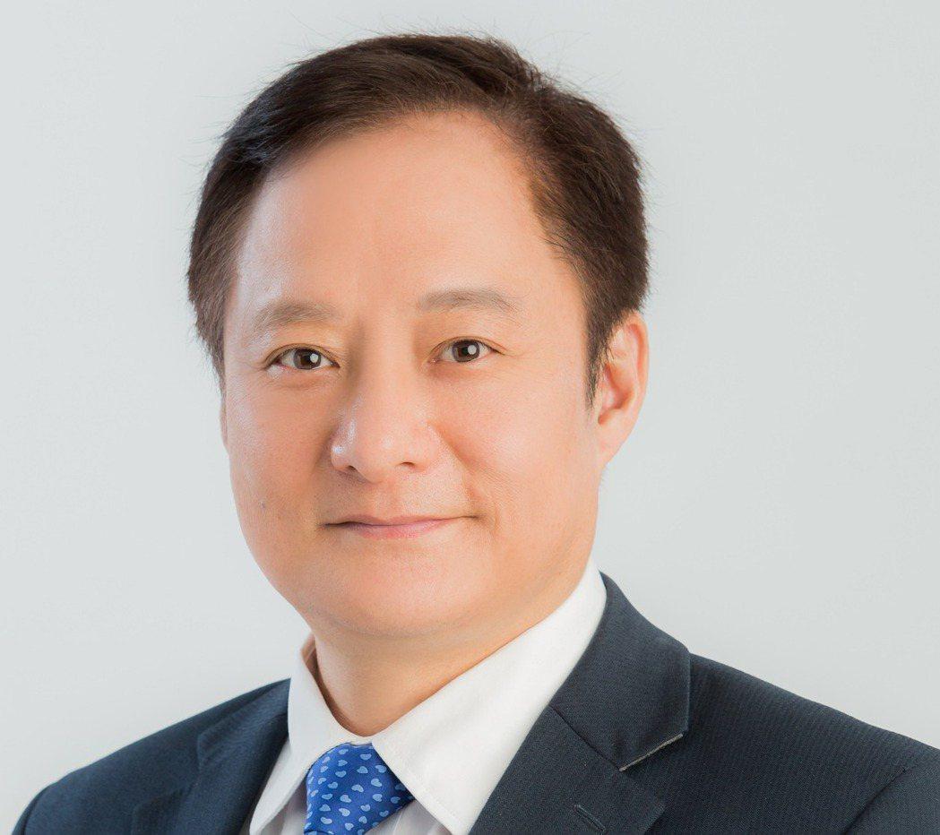 臺灣金融科技公司董事長王可言:金融科技與人工智慧衝擊下的新數位經濟。 臺北商大/...