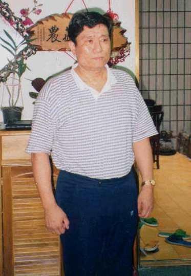 馬文君父親,前台灣省議員馬榮吉。 圖/報系資料照片