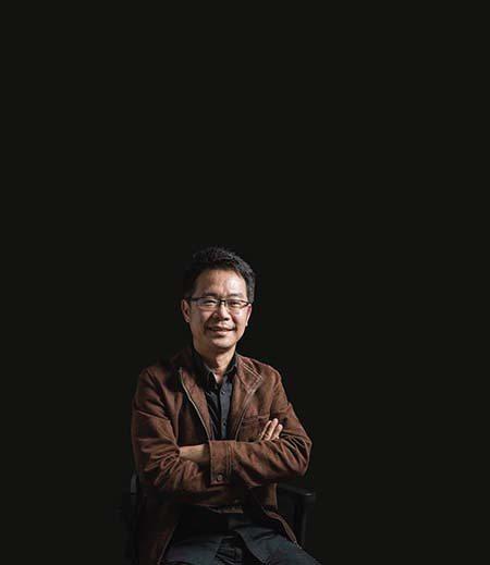 龔卓軍教授