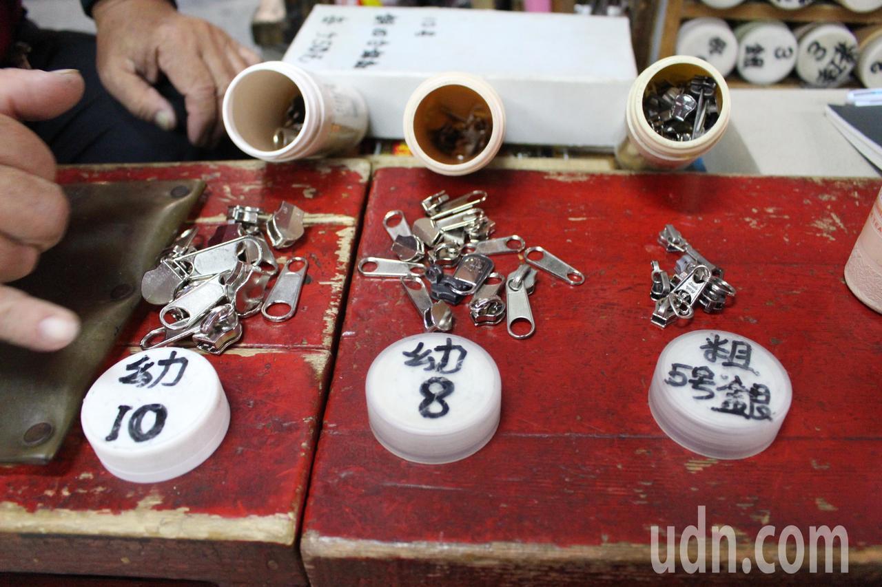 新竹市換拉鍊的阿伯李安邦,不管是行李箱、外套、褲子、衣服、包包等拉鍊、鈕扣壞掉或...