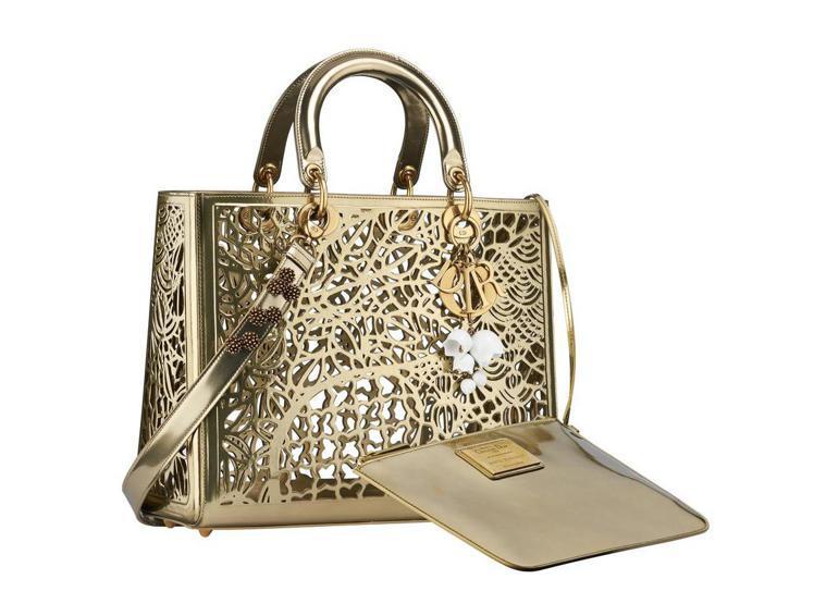 美國藝術家David Wiseman作品,售價26萬5千元。圖/Dior提供