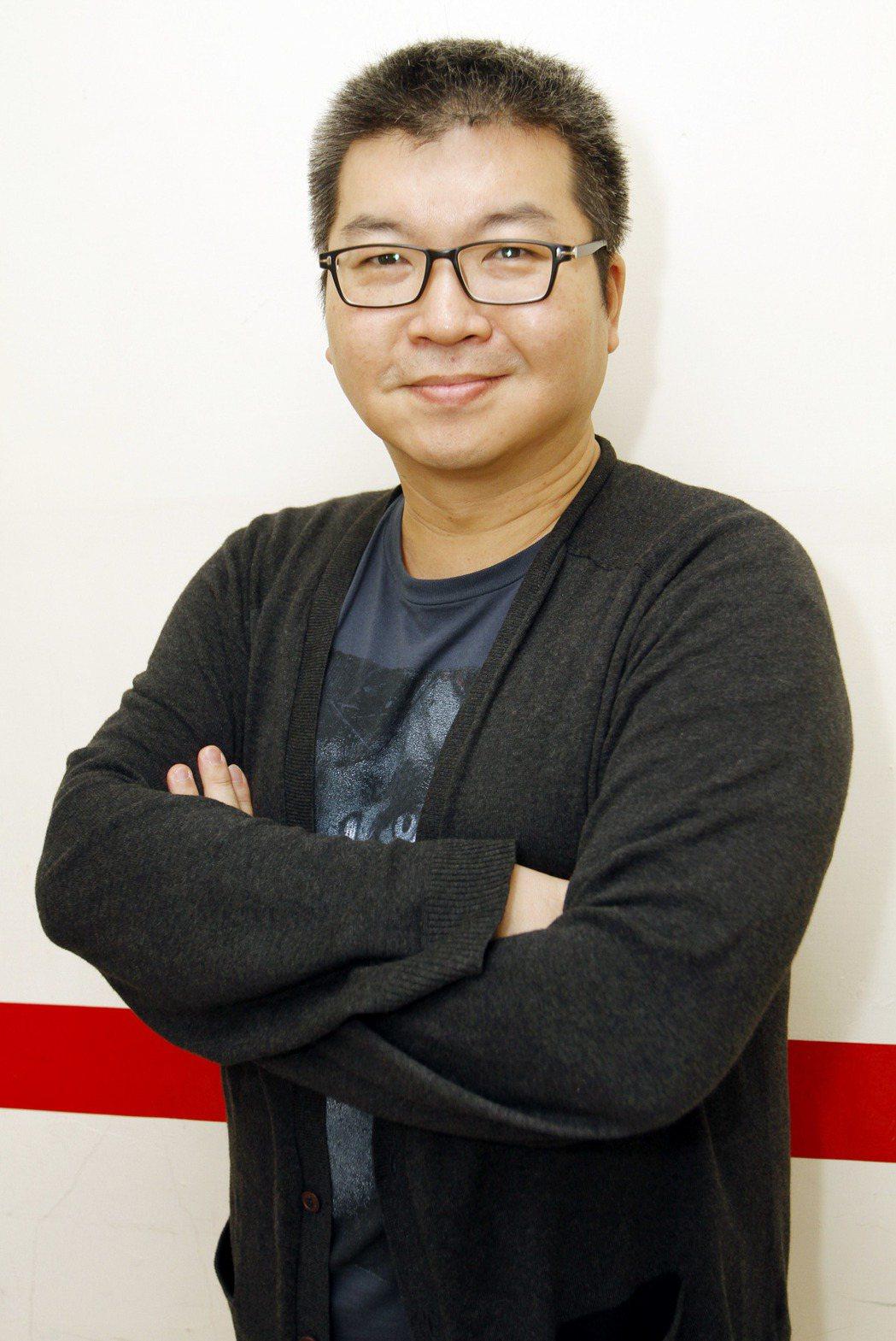 美食達人徐天麟將帶吃香港私房美食。圖/報系資料照