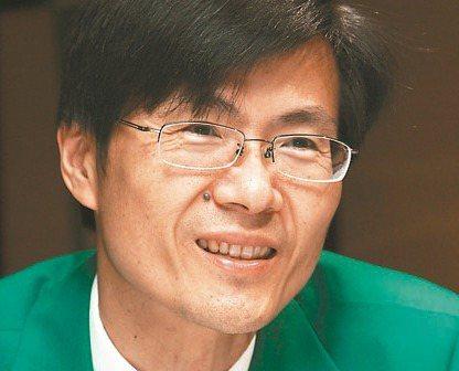 住商機構台灣總經理陳錫琮。 本報資料照片