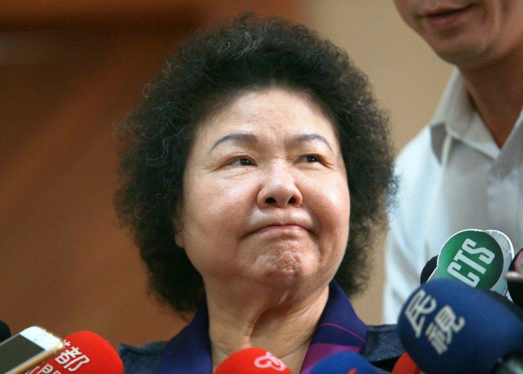 慶富案持續延燒,不少被歸類為陳菊「高雄幫」的官員也被牽扯入案。 本報資料照