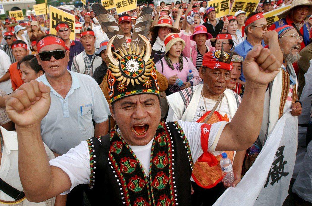 原住民主權問題之所以被討論,是因為在「墾殖國家」的脈絡下,這群土地擁有者與土地的...