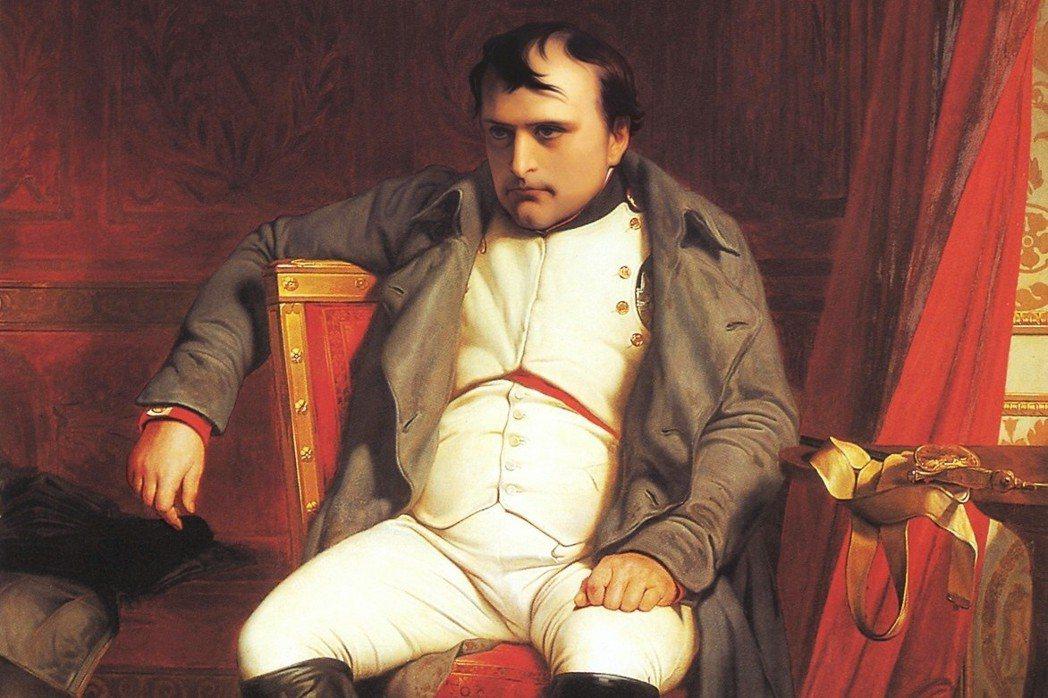 除了拿破崙外,科西嘉島最著名的,即是過去極為兇悍的武裝分離主義。 圖/維基共享