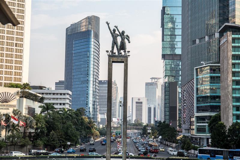 印尼活躍的新創氛圍與龐大的市場商機,對有意前往的投資者來說充滿吸引力。