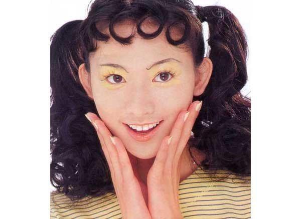 圖/美人誌200期,Beauty美人圈提供