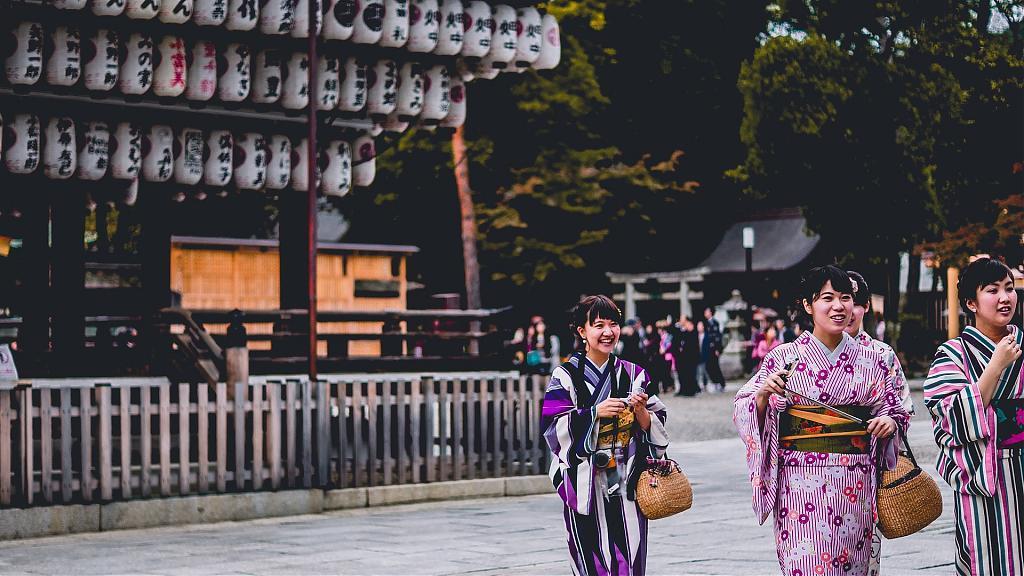 海外跨年推薦玩法-日本北海道|圖片來源:pixabay