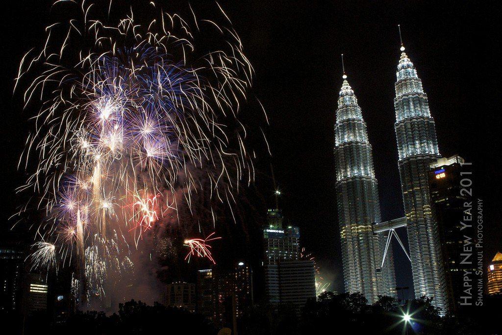 海外跨年推薦玩法-馬來西亞|圖片來源:shanim / Flickr