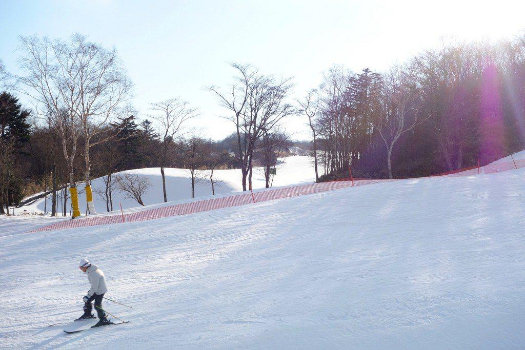 海外跨年推薦玩法-富士山滑雪|圖片來源:Ahia / Flickr