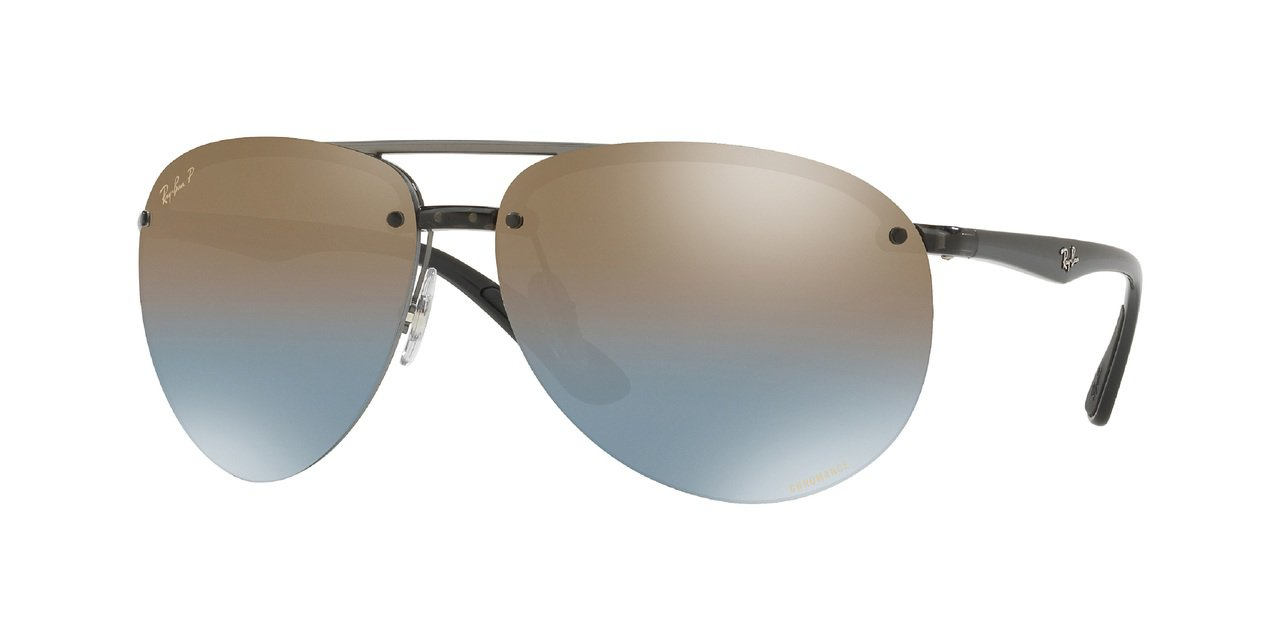 RayBan 2017秋冬康目色系列太陽眼鏡,約8,100元。